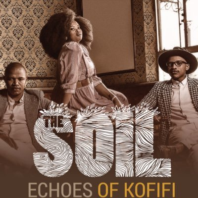 The Soil - Lawula Nkosi Lyrics