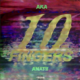 Lyrics: AKA & Anatti - 10 Fingers Lyrics
