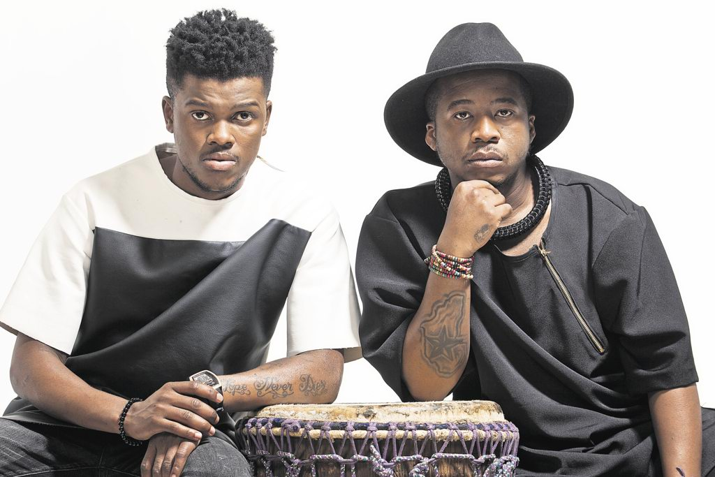 Black Motion - Bambolwam Lyrics Ft Simphiwe Dana