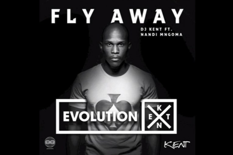 Dj Kent - Fly Away Lyrics Ft Nandi Mngoma