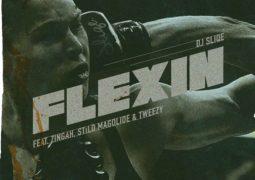 Dj Sliqe - Flexin Lyrics