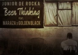 Junior De Rocka - Been Thinking Lyrics
