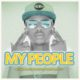 Lyrics: Emtee: My People Lyrics