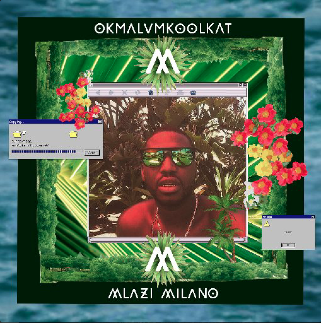 Lyrics: Okmalumkoolkat- Gqi Lyrics