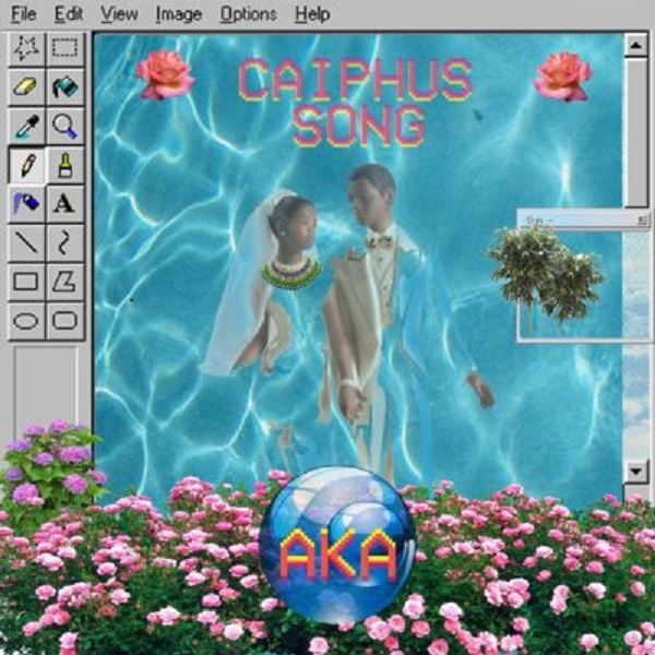 AKA - Caiphus Song Lyrics