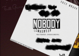 Lyrics: Ginger Breadman – Nobody (Interlude)  Lyrics