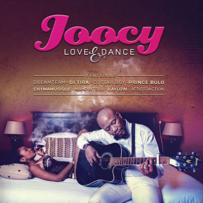 Lyrics to Thathi Nhliziyo by Joocy