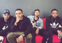 Lyrics: A-Reece, B3nchMarQ & Flame – Hatin'  Lyrics