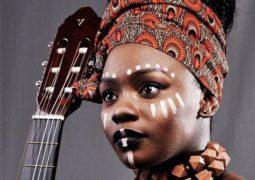 Lyrics: Amanda Black – Kahle Lyrics