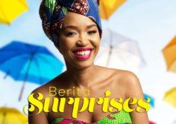 Lyrics: Berita – Surprises lyrics