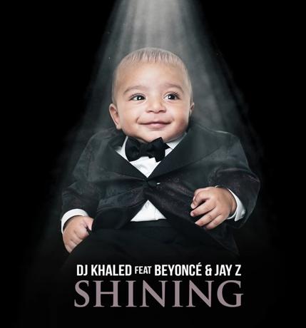 Lyrics: DJ Khaled - Shining Lyrics ft. Beyonce & Jay Z