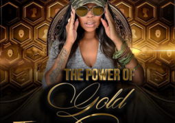Lyrics: Fifi Cooper- Power Of Gold Lyrics