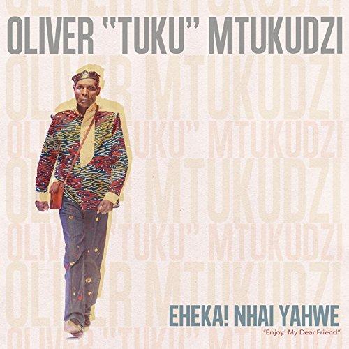 Lyrics: Oliver Mtukudzi - Ndinecha Lyrics