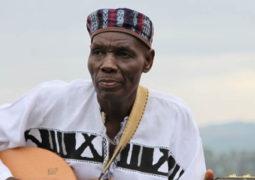 Lyrics: Oliver Tuku Mtukudzi – Masanga Bodo Lyrics