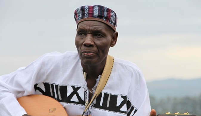 Lyrics: Oliver Tuku Mtukudzi - Masanga Bodo Lyrics