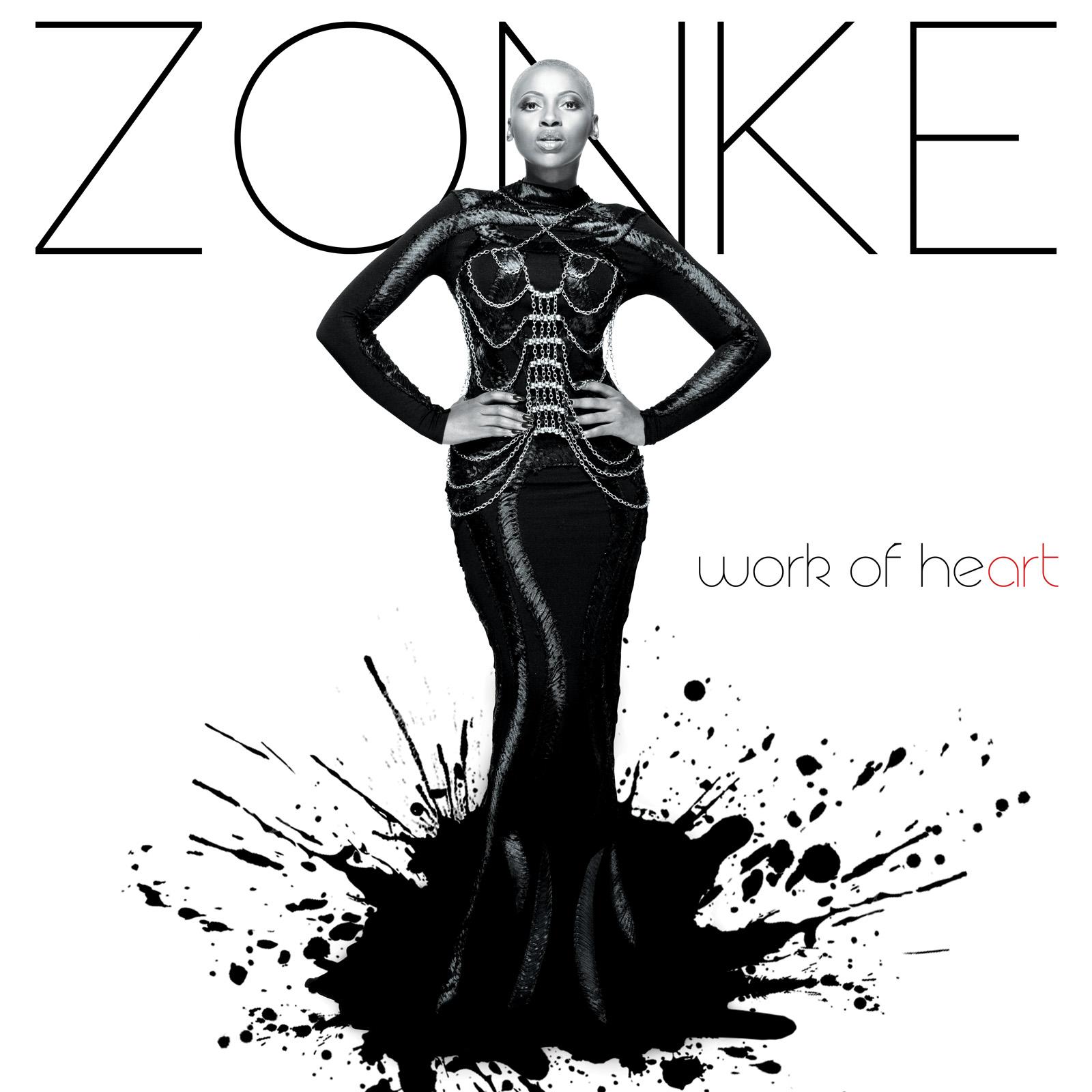 Lyrics: Zonke - Great Storm Lyrics