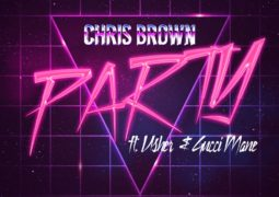 Lyrics: Chris Brown – Party Lyrics ft. Gucci Mane, Usher