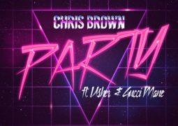 Lyrics: Chris Brown – Party Lyrics ft. Gucci Mane, Usher