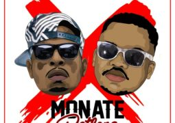 McKenzie & DJ Maphorisa - Monate Potleng Lyrics