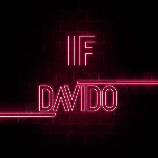 Lyrics: Davido - If Lyrics