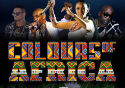Lyrics: Mafikizolo - Colours Of Africa Lyrics Ft Diamond Platnumz & DJ Maphorisa