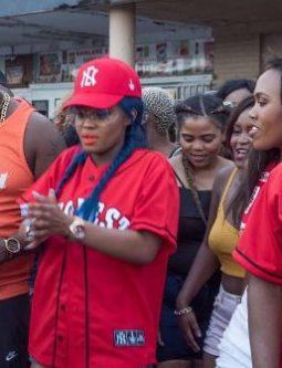 Babes Wodumo - Family Lyrics Ft Cassper Nyovest & Mampintsha