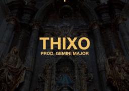 Lyrics: L-Tido – Thixo Lyrics Featuring Yanga & AKA