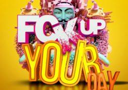 Dj Dimplez – F.U.Y.D (Fuck Up Your Day) Lyrics Ft Royal Empire, Ice Prince & Reason