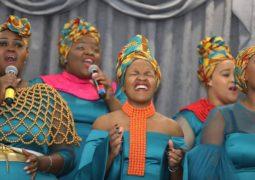 Lyrics: Joyous Celebration – Bonga/Thank You Lyrics