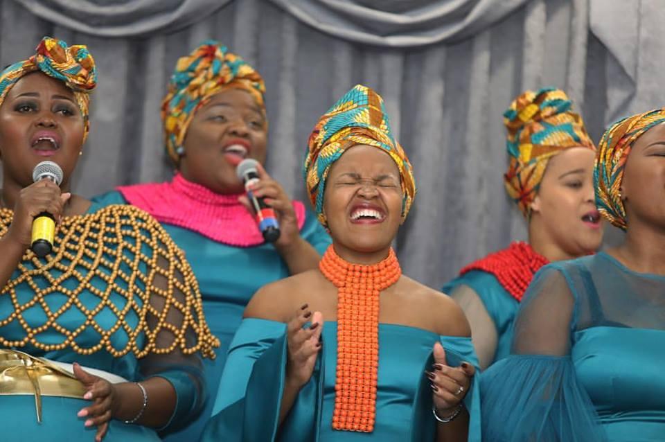 Lyrics: Joyous Celebration – Bonga/Thank You Lyrics | Kasi Lyrics