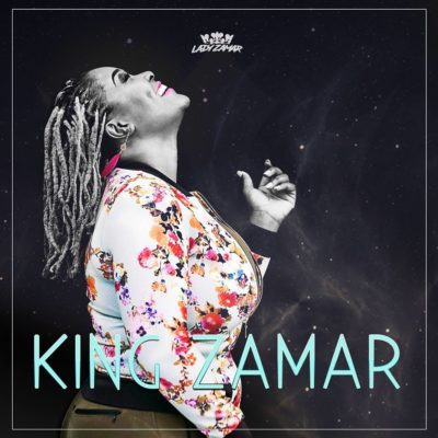 Lady Zamar - My Baby Lyrics
