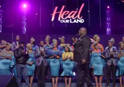 Lyrics for Heal Our Land by Joyous Celebration