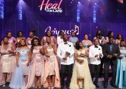 Lyrics: Joyous Celebration – Kolungiswa Nguwe Lyrics