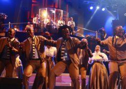 Joyous Celebration – Jesus Paid it All Lyrics