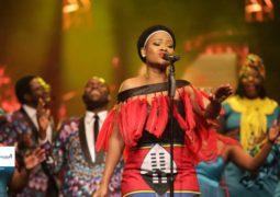 Lyrics: Joyous Celebration – Ngithemba Wena Lyrics