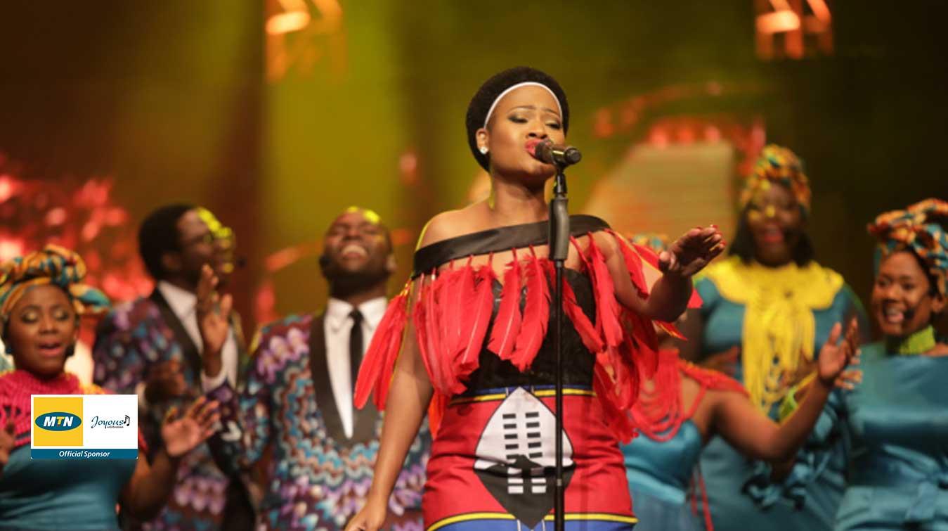 Lyrics to Ngithemba Wena by Joyous Celebration