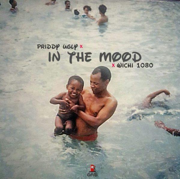 Priddy Ugly - In the Mood Lyrics