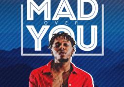 Lyrics: Runtown – Mad Over You Lyrics