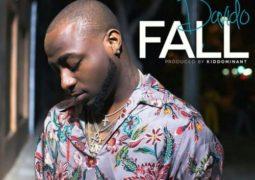 Davido – Fall Lyrics