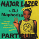 Major Lazer - Particula Lyrics