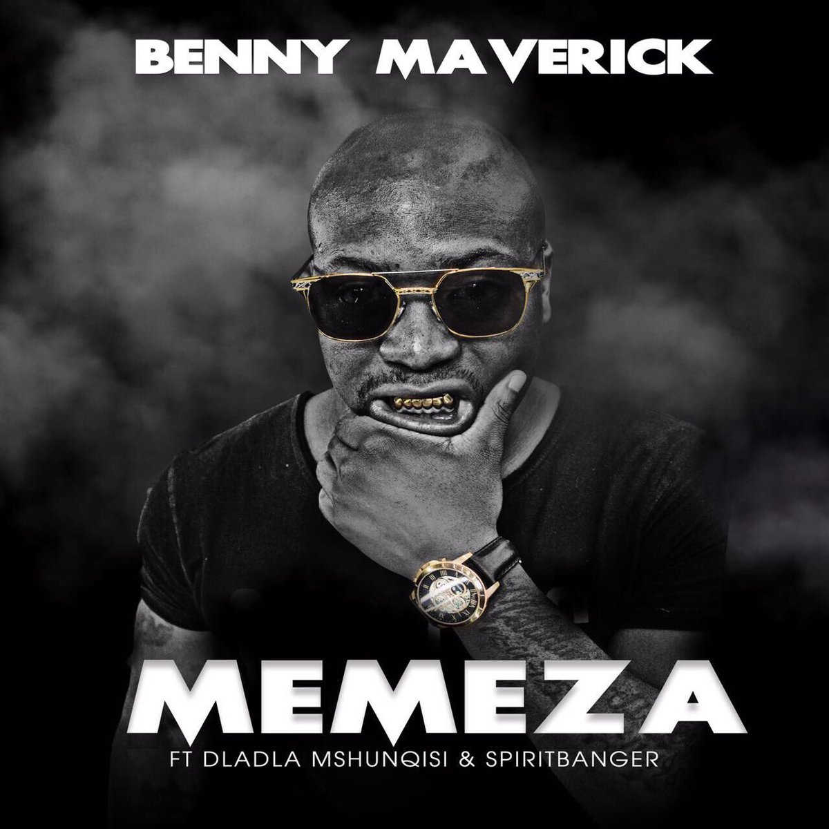 Benny Maverick - Memeza Lyrics