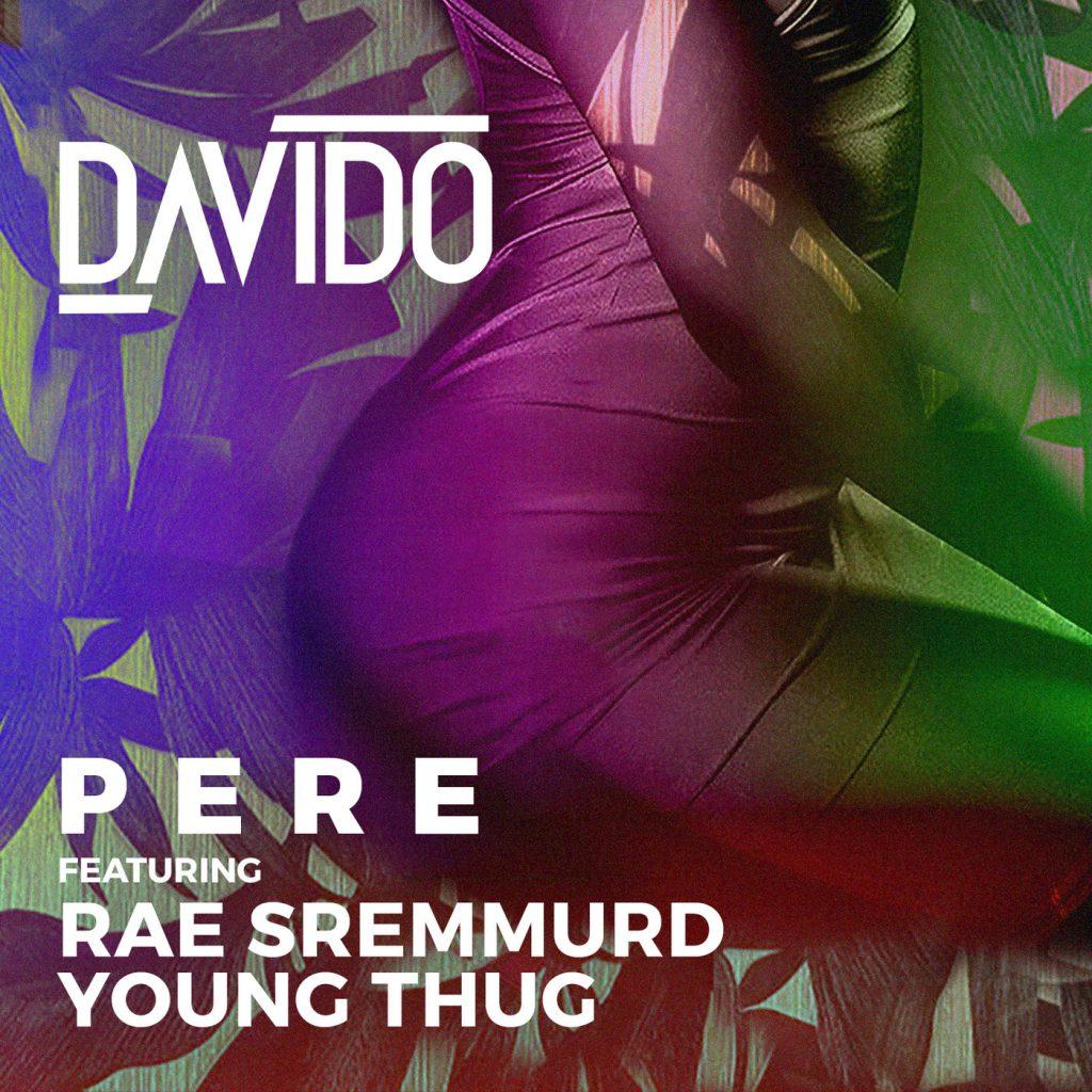 Davido - Pere Lyrics