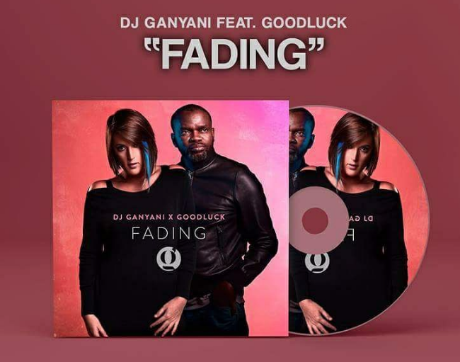 Dj Ganyani - Fading Lyrics Ft GoodLuck