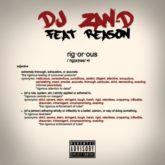 Dj Zan-D – Rigorous Lyrics Ft Reason