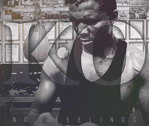 K.O - No Feelings Lyrics