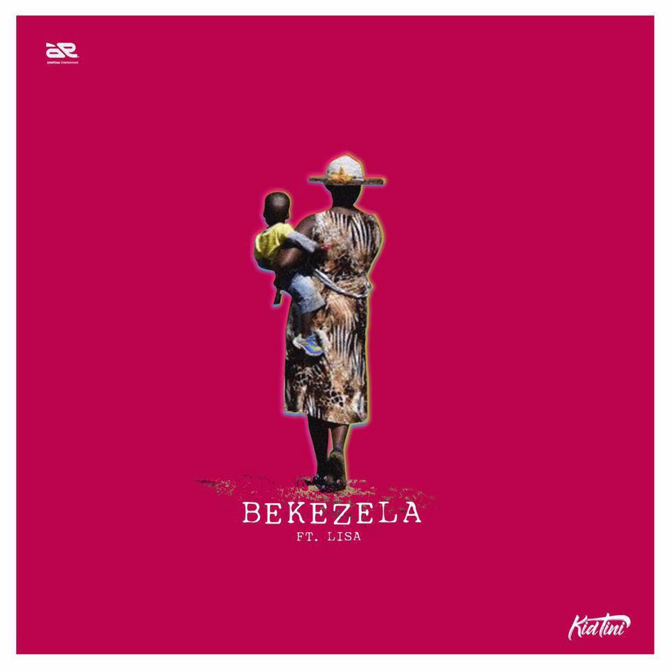 Kid Tini - Bekezela Lyrics Ft Lisa