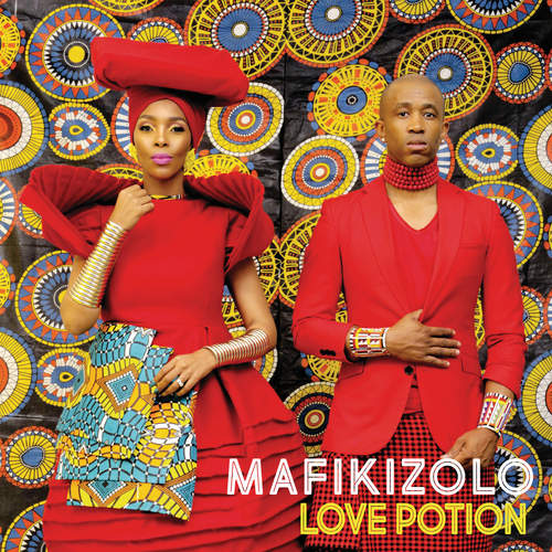 Mafikizolo - Love Potion Lyrics