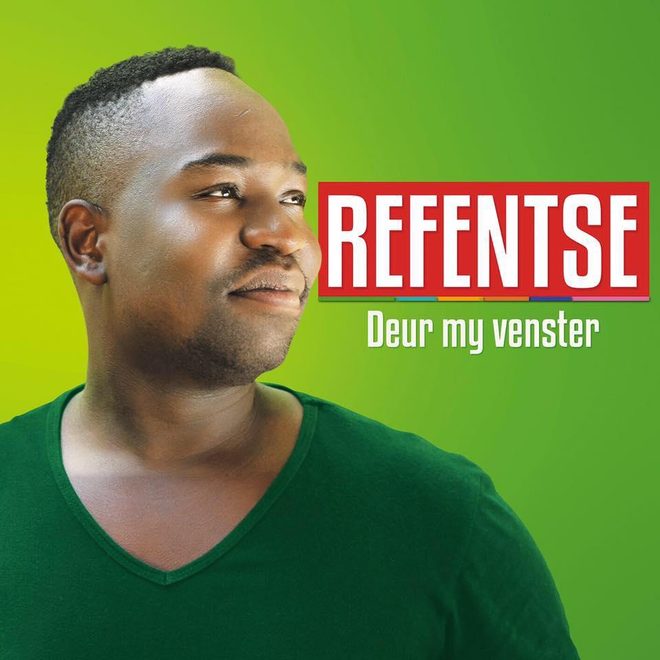 Refentse - Vuil Vanderbijl Lyrics