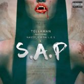 Tellaman – S.A.P Lyrics Ft Nasty C & Da LES