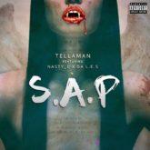 Tellaman – S.A.P Lyrics Ft Nasty C & Da LES